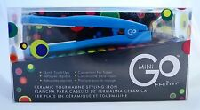 FHI Heat Mini GO Technique Ceramic Hair Styling Travel Flat Iron(Random color)
