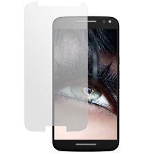 Protecteur d'ecran en verre trempée pour Motorola Moto X Style (XT1572)