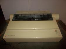 Apple Image Writer II Model A9M0320