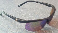 Calcutta Black Skull & Crossbone Polarized Clearwater Fishing Sunglasses Reflect