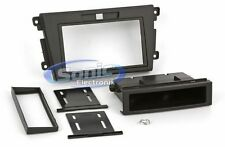 Scosche MA1533B Single/Double DIN Installation Kit for 2007 Mazda CX7 Vehicles