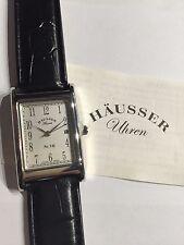 Häusser Uhr