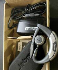Jabra Motion Uc Mono Bluetooth Headset With Usb Dongle