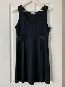 Valleygirl Pinafore Dress