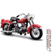 MAISTO HARLEY DAVIDSON SERIES 34 1:18 DIECAST MODEL BIKE collectors gift toy