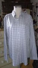 Barbour Cotton Shirt Size XL
