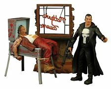 Diamond Select  - Marvel - The Punisher Action Figure