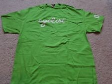illest Fatlace cyclist t shirt XL never worn brand new 100% authentic sag fixie