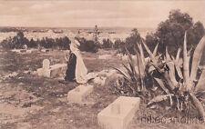 * TUNISIA - Tunis - La prière