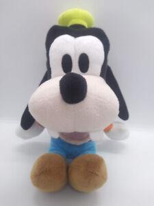 PIPPO Goofy Peluche Plush DISNEY Collezione Auguri Topolino anno 2018