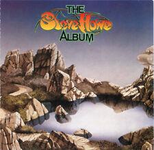 Steve Howe – The Steve Howe Album  CD