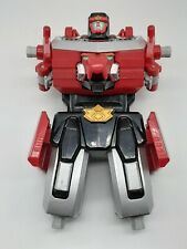 Power Rangers Super Samurai Deluxe Folding Megazord incomplete_L3