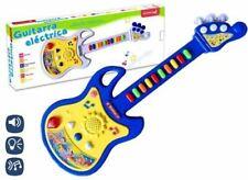 Guitare électrique multifonctions 44 cm - NEUF boite