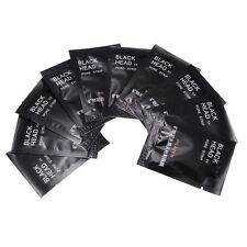 10 x 6g PILATEN BLACK HEAD REMOVER FACE MASK PORE NOSE MUD ACNE TREATMENT SACHET