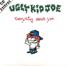 Ugly Kid Joe CD Single Everything About You - France (VG/EX)