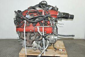 FERRARI CALIFORNIA 4.3 2011 RHD Petrol 4.3 V8 Engine Motor 338kW