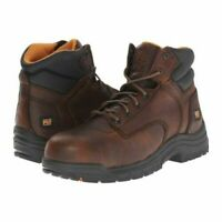 """Timberland PRO Men's TiTAN 6"""" Composite Safety Toe Safety Boot-13US Clearance"""