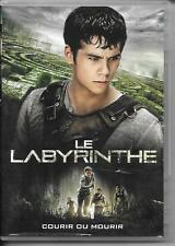 DVD ZONE 2--LE LABYRINTHE--O'BRIEN/HONG LEE/WES BALL