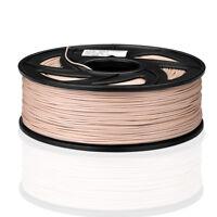 3D Holz Wood filament Natürliche  für 3D Drucker Printer 1,75 mm Mit Spule 1kg