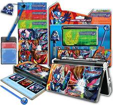 Brand NEW DS Lite MegaMan Starforce 3 Kit for DS Lite