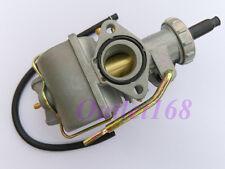 Honda XL100 K1 SL100 CB125S S1 CL125 SL125 CB100 CL100 Carburetor Carb Assembly