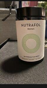 nutrafol women hair