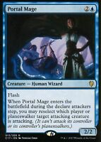 2x Portal Mage | NM/M | Commander 2017 | Magic MTG