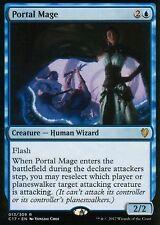 2x Portal Mage | NM/M | Commander 2017 | Magic MTG