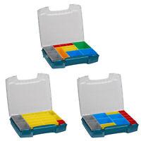 i-BOXX Bosch Sortimo Sortimentskasten mit Insetboxenset-Set | i BOXX 72 limited