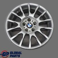 "BMW E90 Front Alloy Wheel Rim 18"" Motorsport Radial Spoke 216 8J ET:34 6770464"
