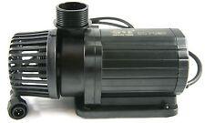DC Niedervoltpumpe 24 V 6000 l/h Förderpumpe Meerwasserpumpe incl. Controller