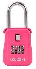 1 lockbox key lock box for realtor real estate 4 digit