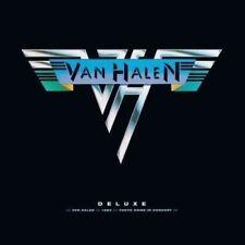 Deluxe: Van Halen/1984/Tokyo Dome In Concert [Box] by Van Halen (CD, Apr-2015, 4 Discs, Warner Bros.)