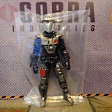 GI JOE ~ 2011 COBRA COMMANDER BATTLE ARMOR ~ MISB MOC HISS COMMANDER RETALIATION