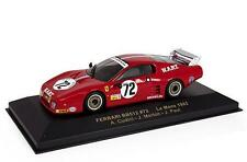 IXO 1/43 1982 Ferrari 512BB #72 Le Mans