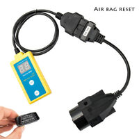 Airbag (SRS) outil diagnostic 20 oches réinitialisation Pour BMW 1994-2003 CP