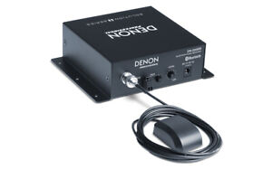 Denon DN-200BR Long Range Stereo Bluetooth Receiver for use with Sound PA System