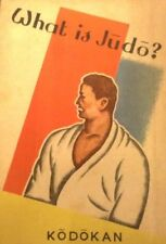 What is Judo? [Hardcover] Kano, Risei