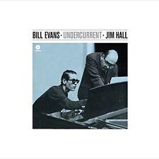 Undercurrent  - Bill Evans, Jim Hall  LP Vinile WAX TIME RECORDS