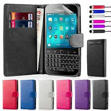 Cover e custodie Per Blackberry Classic in pelle sintetica per cellulari e palmari BlackBerry