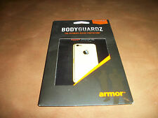 BodyGuardz Ultra-Thin Armor Skin for iPhone 5S  (Lemon Zest)  BZ-ARY5S-0913