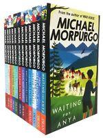 Michael Morpurgo Collection - 12 Books