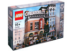 LEGO® Creator 10246 Detectives Office (Brand NEW Factory sealed) - DHL Express!