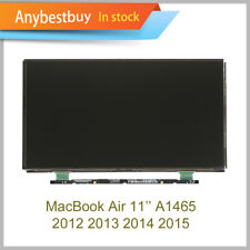 For Apple Macbook Air 11'' A1465 2012 2013 2014 2015 LCD LCD Display Screen USA