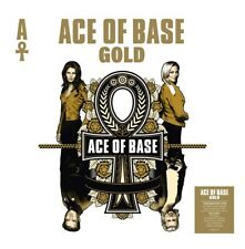 "Gold - Ace of Base (12"" Album Coloured Vinyl) [Vinyl]"