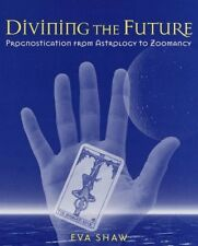 Divining the Future: Prognostication from Astrolog