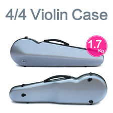 Yinfente 4/4 violin Case Carbon Composite light strong violin box 1.7Kg#10