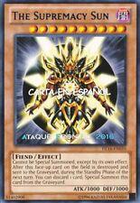YU-GI-OH! EL SOL SUPREMACÍA (DL16-SP010) ESPAÑOL - The Supremacy Sun