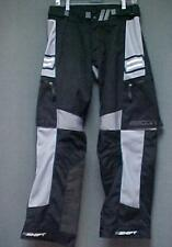 SHIFT Motocross Racing Pants Advanced Racing Technology Size W 30 x32 1/2 Length