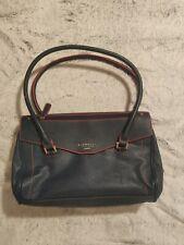 FIORELLI Designer Dark Blue Medium Ladies Handbag BNWOT